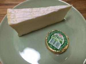 alegriaのチーズ