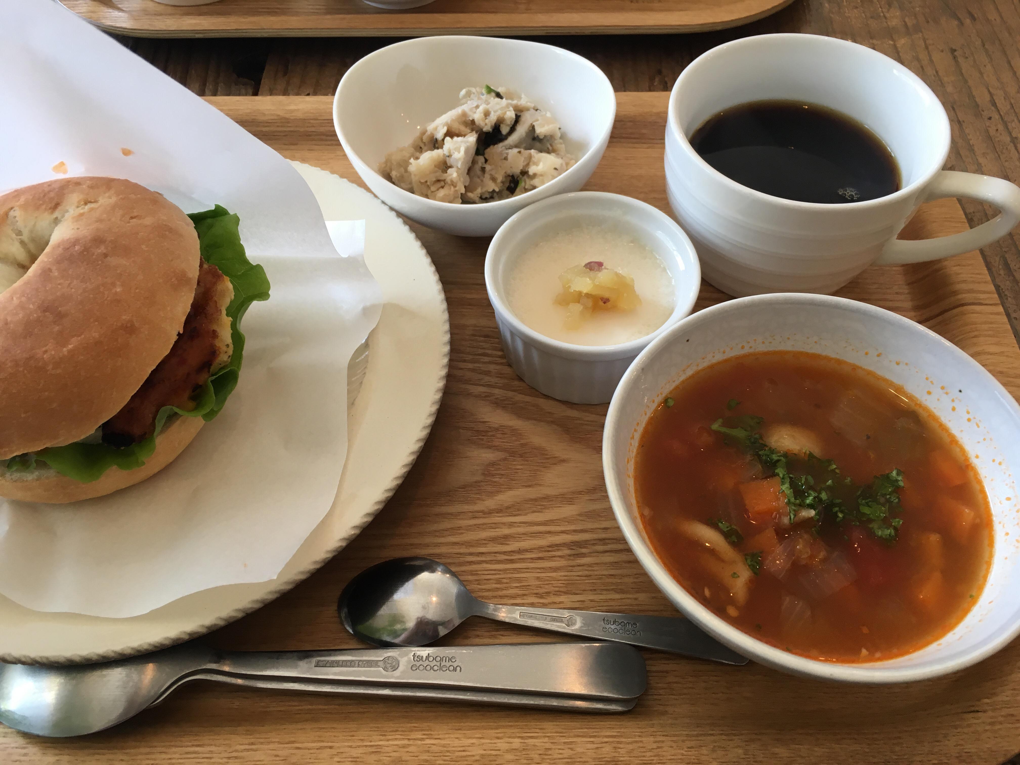 香川グルメ ビダマリコーヒースタンド