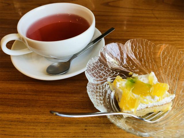 香川グルメ ランチ ルーカスカフェ タイ料理