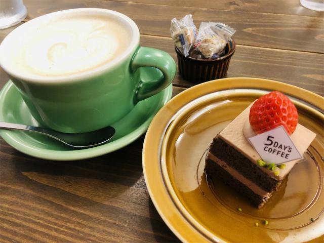 高松 カフェ おすすめ