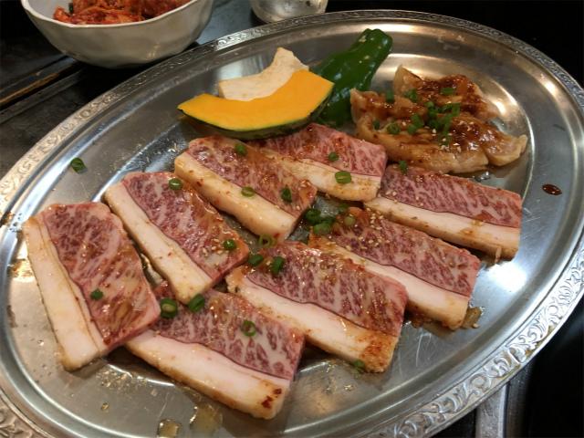 香川 焼肉