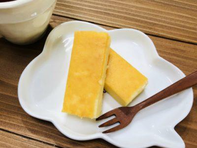 オーガニックサイバーストア チーズケーキ